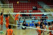 برنامه مسابقات تیم والیبال کاشی کاژه کرمانشاه اعلام شد