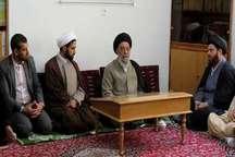 امام جمعه اصفهان: تربیت ورزشی در بسیج باید سبب خدمت به جامعه شود