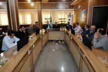 تقویت تشکل های مدنی در دانشگاه ارومیه در اولویت قرار دارد