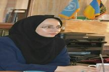 حضور خراسان شمالی در یازدهمین نمایشگاه بین المللی گردشگری و صنایع وابسته تهران