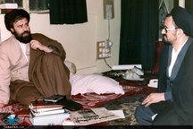 آخرین نگرانی های سید احمد خمینی چه بود؟