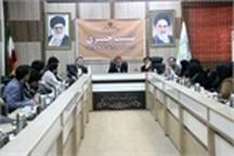 برگزاری دوازدهمین نمایشگاه بزرگ کتاب خوزستان با حضور ۵۰۰ ناشر