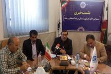 فعالیت 2هزار تعاونی با 700هزار عضو در استان یزد