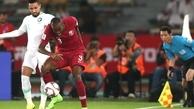 پیروزی قطر در سیاسی ترین بازی جام/ لبنان برای صعود یک گل کم آورد +جدول