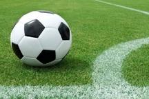 داوران فوتبال کهگیلویه و بویراحمد در لیگ های کشور قضاوت می کنند
