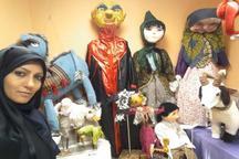 نمایش عروسکی، روشی خلاقانه برای پرورش شخصیت کودکان