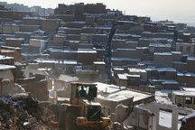 حاشیه نشینی بزرگترین دغدغه امروز تبریز است