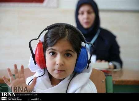 پیش بینی سنجش سلامت 103هزار نوآموز بدو ورود به دبستان در شهر تهران