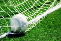 یک پیروزی و یک شکست حاصل کار نمایندگان خوزستان در لیگ دسته یک فوتبال کشور