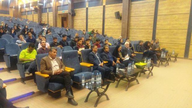 کارگاه آموزشی کانگ فوتوآ در مهریز برگزار شد