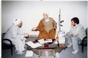 10 نکته مهم درباره شیخ غلامرضا حسنی