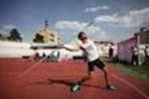 درخشش ورزشکار گیلانی در مسابقات دو و میدانی جوانان کشور