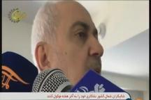 ظریف در بدو ورود به نیویورک: رفتار آمریکا از دزدهای سرگردنه هم بدتر است