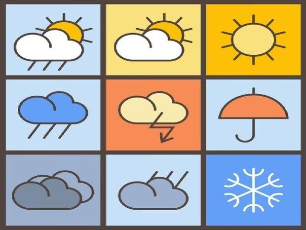 باران پاییزی در خراسان رضوی عادی پیشبینی شد