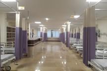 بهره برداری از 50 طرح بهداشت و درمان در فارس آغاز شد