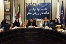 توسعه فعالیت ورزشی بانوان در یزد نیازمند توجه بیشتری است