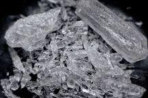 کشف بیش از 2 کیلوگرم مواد مخدر در آستانه اشرفیه