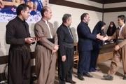 فرماندار جوانرود: دانشگاه محور توسعه و تعالی جامعه است