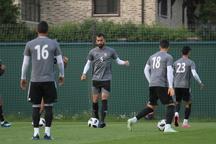 برنامه ورود تیم ملی به تهران تغییر کرد