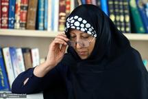 فاطمه هاشمی: پدرم گفت حتما با مانتو و روسری به دانشگاه برو