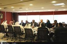 نوید تقویت روابط اقتصادی و بازرگانی فارس با قطر