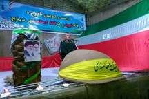 ملت ایران برای عزت خود راهی جز تبعیت از ولی فقیه و پیروی ازحق ندارد