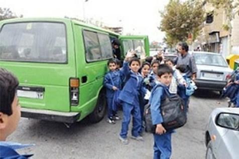 برنامههای پلیس راهنمایی و رانندگی برای بازگشایی مدارس و آغاز مهر ماه