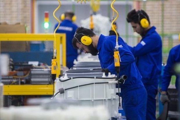 69 واحد شهرک صنعتی محمود آباد قم فعال است