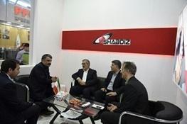 بازدید استاندار البرز از بیست و سومین نمایشگاه الکامپ