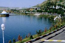 زیرساختهای گردشگری در شورابیل اردبیل ایجاد شد