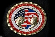 کاخ سفید سکه مذاکرات کره شمالی را ضرب کرد+ عکس