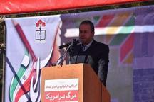 آمریکا از ناکامی در جداسازی مردم ایران و نظام عصبانی است