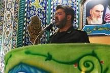 سپاه از هیچ فرد و حزب خاصی در انتخابات حمایت نمیکند