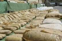 دستگیری بیش از 350 قاچاقچی مواد مخدر در هرمزگان
