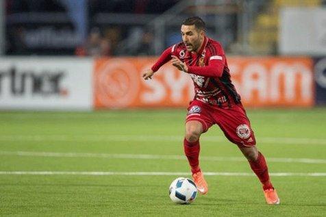 دلیل خط خوردن نام سامان قدوسی از لیست تیم ملی فوتبال
