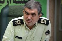 نیروی انتظامی با اخلال گران در نظم بازار برخورد می کند