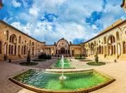 عروس خانه های ایران در کاشان+ تصاویر
