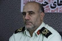 رئیس پلیس پایتخت با شهردار تهران دیدار کرد