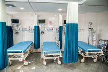 بخش بهداشت و درمان شهرستان خاتم نیاز به توجه ویژه دارد