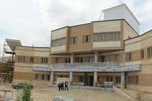 4 طرح بهداشتی و درمانی در مهاباد به بهره برداری می رسد