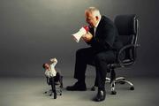 پانزده ویژگی مدیران بد