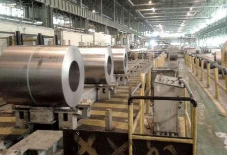 واکینگ بیمهای خطوط 3 و 4 نورد سرد فولاد مبارکه راه اندازی شد