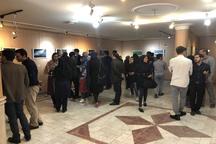 2 نمایشگاه هنری در نیشابور گشایش یافت