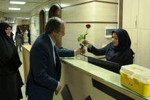 58 درصد تخت های بیمارستانی خراسان رضوی در مشهد قرار دارد