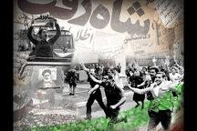 وجود گنجینه غنی از تاریخ انقلاب اسلامی در حرم مطهر رضوی