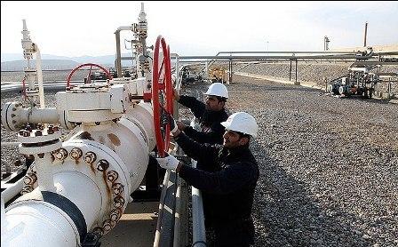 ایران و اسپانیا قرارداد 550 میلیون یورویی نفتی امضا کردند