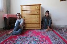 درخواست مادر سه معلول ساروی از استاندار مازندران