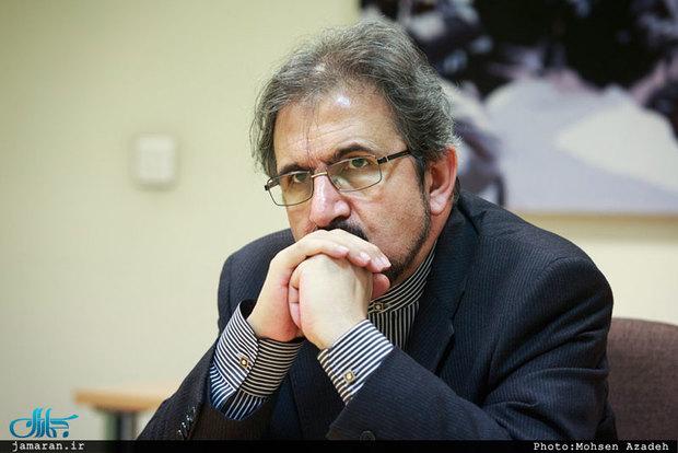 واکنش سخنگوی وزارت خارجه به شایعه واگذاری جزیره کیش به یک دولت خارجی