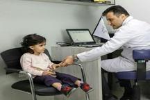 اقدامات حمایتی بنیاد بخشش از بیماران دارای مشکل شنوایی در مناطق سیلزده