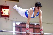 رقابتهای کشوری ژیمناستیک با شناخت برترینها در یاسوج پایان یافت